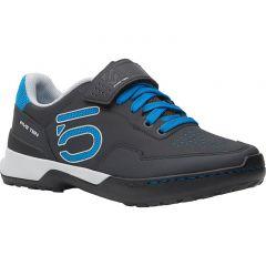 Ženski MTB čevlji Kestrel Lace-shock blue