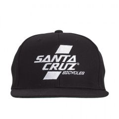 Kapa s šiltom Santa Cruz Snap Back