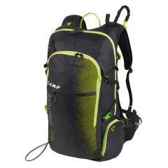 Nahrbtnik Camp Ski Raptor-Black/Green
