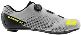 Kolesarski cestni čevlji Gaerne G.Tornado Carbon-Grey
