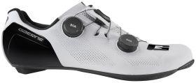 Kolesarski čevlji Gaerne G. STL-Matt White
