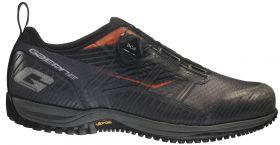 Kolesarski MTB čevlji Gaerne G.Ray-Grey/Orange