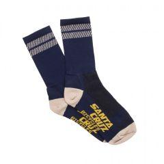 Kolesarske nogavice Santa Cruz Double Dash Sock