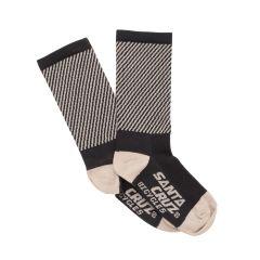Kolesarske nogavice Santa Cruz SCB Dash Sock