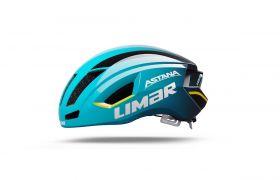 Kolesarska čelada Limar Air Speed-Astana