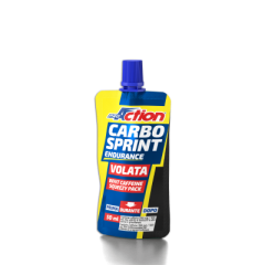 Kofeinski energijski gel ProAction Carbo Sprint Volata-50ml