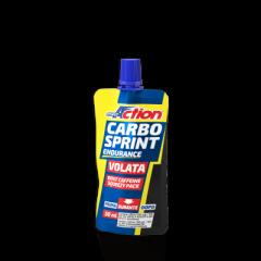 Kofeinski energijski gel ProAction Carbo Sprint Volata-50ml