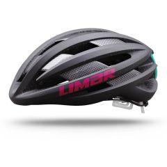 Kolesarska čelada Limar Air Pro - Black Pink