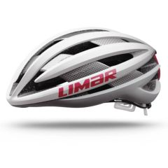Kolesarska čelada Limar Air Pro - Silver