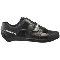 Kolesarski cestni čevlji Gaerne G.RECORD Wide-Black