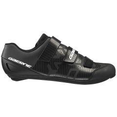 Kolesarski cestni čevlji Gaerne G.RECORD-Black