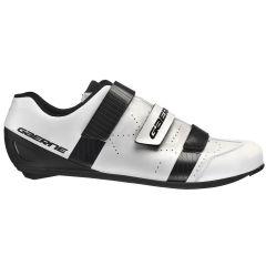 Kolesarski cestni čevlji Gaerne G.RECORD-White