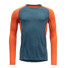 Majica z dolgimi rokavi Devold Running Shirt