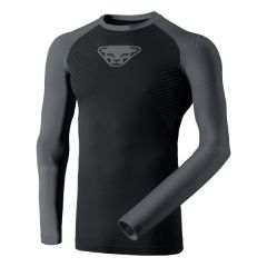 Moška aktivna majica Dynafit Speed Dryarn -Grey/Magnet