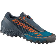 Tekaški čevlji Dynafit Feline SL-Blueyay/Shocking Orange