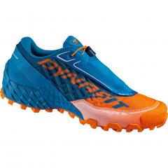 Tekaški čevlji Dynafit Feline SL-Shocking Orange/Methyl Blue
