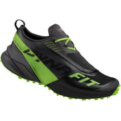 Tekaški čevlji Dynafit Ultra 100- Black/Lambo Green