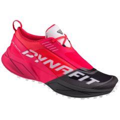 Ženski tekaški čevlji Dynafit Ultra 100- Black/Fluo Pink
