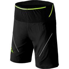 Kratke tekaške hlače Dynafit Ultra 2/1-Black Out