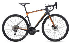 Cestno kolo Giant Defy Advanced 2 2020
