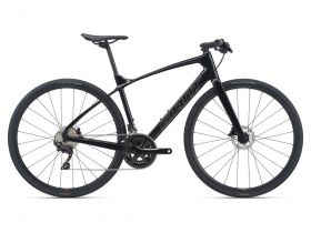 Cestno/Fitnes kolo Giant Fastroad Advanced 1 2021- Carbon