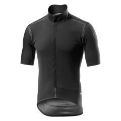 Kolesarska jakna Castelli Gabba Ros - Black