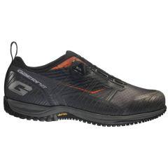 Kolesarski MTB čevlji Gaerne G.Ray - Grey/Orange