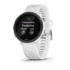 Garmin Forerunner 245 Music- white/black
