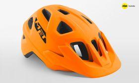 Kolesarska čelada MET Echo MIPS-Orange
