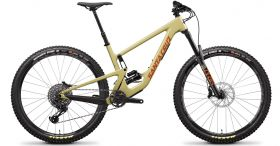 Gorsko kolo Santa Cruz Hightower 2 C S-kit 29 2020-Desert