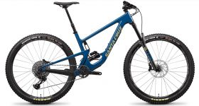 Gorsko kolo Santa Cruz Hightower 2 C S-kit 29 2020-Highland Blue