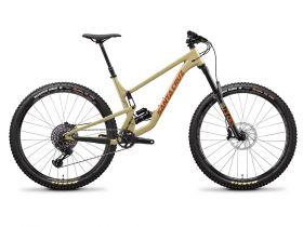 Gorsko kolo Santa Cruz Hightower 2 AL S-kit 29 2020-Desert