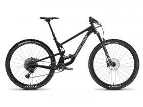 Gorsko kolo Santa Cruz Tallboy 4 AL R-Kit 2021- Glossy Black/ Gypsum
