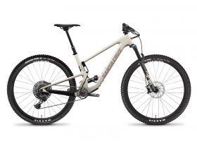 Gorsko kolo Santa Cruz Tallboy 4 C R-Kit 2021- Glossy Black