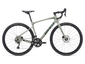 Gravel cestno kolo Giant Revolt Advanced 2 2021- Desert Sage