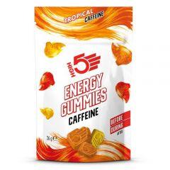 Energijski želejčki High 5 Energy Gummies Kofein