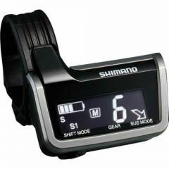Display Shimano XTR Di2 SC-M9050