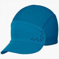 Kapa s šiltom Dynafit React Visor - Mykonos Blue