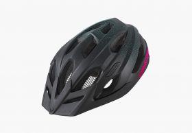 Ženska kolesarska čelada Limar Berg-em- Matt Black