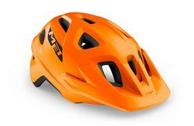 Kolesarska čelada MET Echo -Orange