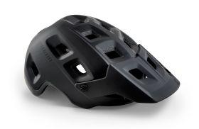 Kolesarska čelada MET Terranova MIPS- Black/Matt
