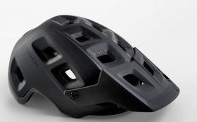 Kolesarska čelada MET Terranova- Black