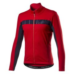 Moška kolesarska jakna Castelli Mortirolo