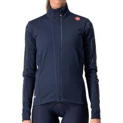 Ženska kolesarska jakna Castelli Transition