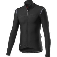 Kolesarska jakna Castelli Tutto Nano Ros- Black