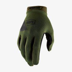 MTB kolesarske rokavice 100% Ridecamp - Fatigue