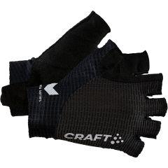Kolesarske rokavice Craft Pro Nano-Black