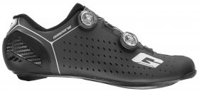 Kolesarski cestni čevlji Gaerne Carbon G.STILO-black