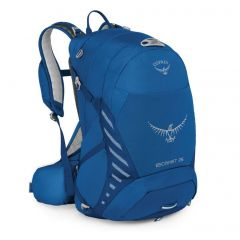 Nahrbtnik Osprey Escapist 25- Indigo Blue