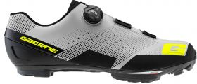 Kolesarski MTB čevlji Gaerne Hurricane-Matt Grey